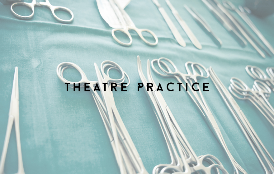 Course Image Unit 310/VN11 Supporting veterinary operating theatre practice